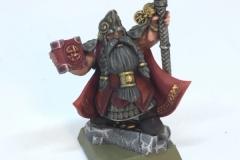 dwarf spell caster